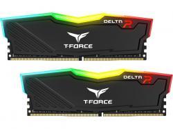 2x8GB-DDR4-3200-Team-Group-T-Force-Delta-RGB-Black-KIT