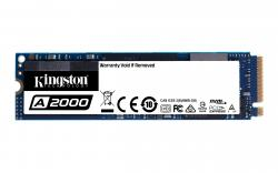 Solid-State-Drive-SSD-KINGSTON-A2000-M.2-2280-PCIe-Nvme-250GB
