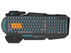Gejmyrska-klaviatura-Bloody-B318-Light-strike-8-Infrared-Swich-USB-kirilizirana