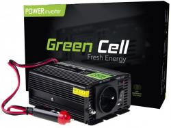 Invertor-GREEN-CELL-12V-150W-