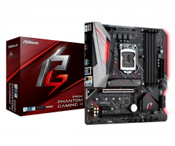 ASROCK-B365M-PHANTOM-GAMING-4-Socket-1151-300-series-mATX-RGB