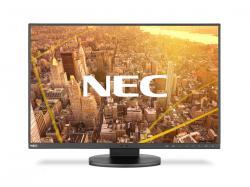 NEC-60004781-EA231WU-Black