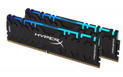 2x16GB-DDR4-3000-Kingston-HyperX-Predator-RGB-KIT