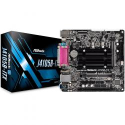 ASRock-J4105B-ITX-Intel-Quad-Core-Processor-J4105-2xDDR4-SO-DIMM-1-PCIe-2.0-x16