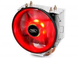 DeepCool-ohladitel-CPU-Cooler-GAMMAXX-300R-Red-LED-1151-775-1366-AMD