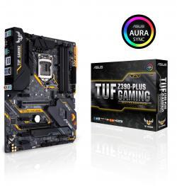 ASUS-TUF-Z390-PLUS-GAMING-Socket-1151-300-Series-Aura-Sync-Intel-Optane