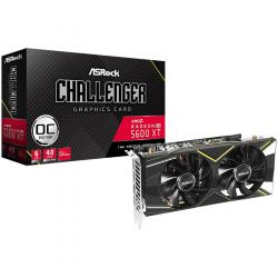 ASROCK-AMD-Challenger-D-RX5600XT-6G-OC-GDDR5-192bit-3-x-DP-HDMI-Retail