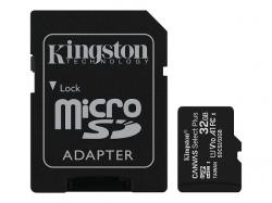 KINGSTON-32GB-Micro-SD-HC-Card-Class-10-Canvas-Select-Plus-SDCS2-32GB