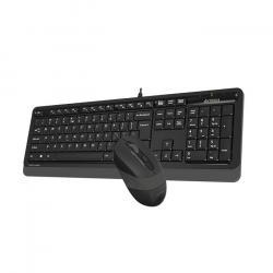 Komplekt-klaviatura-i-mishka-A4TECH-Fstyler-F1010-s-kabel-USB-Siv