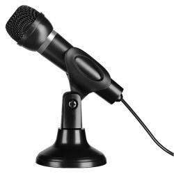 Microphone-Speedlink-Capo-Desk-and-Hand-Black