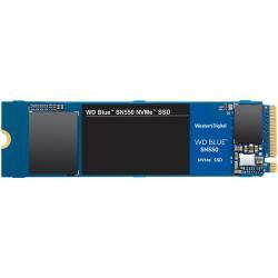 SSD-Western-Digital-Blue-SN550-M.2-500GB-PCIe-Gen3-8-Gb-s-