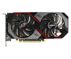 Asrock-Radeon-RX-5500-XT-Phantom-Gaming-D-8G-OC