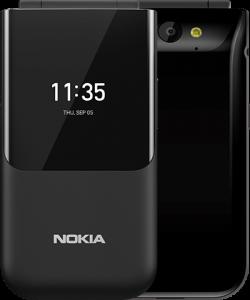 NOKIA-2720-DS-FLIP-COVER-BLACK