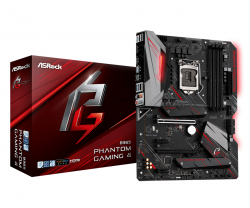 ASROCK-B365-PHANTOM-GAMING-4-Socket-1151-300-series-ATX-RGB