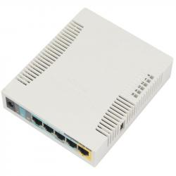 MikroTik-RB951Ui-2HnD-2.4Ghz-AP-5xGigabit-Ethernet-USB-600MHz-CPU