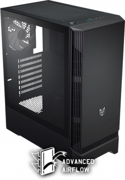 FORTRON-CMT260-ATX-MID-TOWER