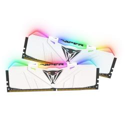 2x8GB-DDR4-3200-Patriot-Viper-RGB-White-KIT