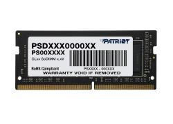 8GB-DDR4-SoDIMM-2666-Patriot