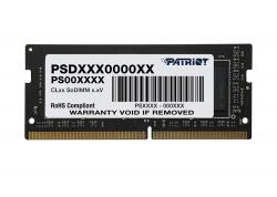 4GB-DDR4-SoDIMM-2400-Patriot
