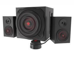Genesis-Speakers-Helium-610BT-60W-Rms-2.1-Black-Wired-Remote-Control
