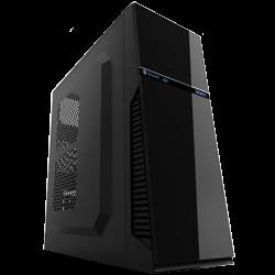 GOLDEN-FIELD-E175-Midi-Tower-ATX-7-slots-Audio-Interface-USB-3.0-Black