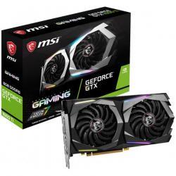 MSI-Video-Card-NVidia-GeForce-GTX-1660-Ti-GAMING-GDDR6-6GB-192bit