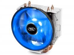 DeepCool-ohladitel-CPU-Cooler-GAMMAXX-300B-Blue-LED-1151-775-1366-AMD