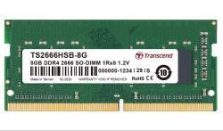 8GB-DDR4-SoDIMM-2666-Transcend