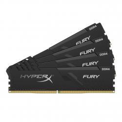4x32GB-DDR4-2666-Kingston-HyperX-Fury