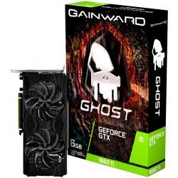 Gainward-Video-Card-GTX1660Ti-GHOST-6GB-192B-GDDR6-DVI-DP-HDMI