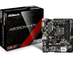 Asrock-AB350M-HDV-R4.0