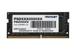 4GB-DDR4-SoDIMM-2400-Patriot