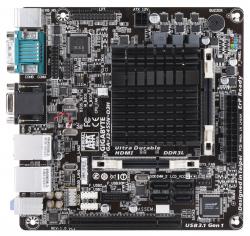 GIGABYTE-GA-J3455N-D3H-Intel-Quad-Core-Celeron-J3455-SoC-Mini-ITX-Dual-Lan