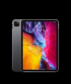 Apple-11-inch-iPad-Pro-2nd-Cellular-128GB-Space-Grey
