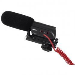 Mikrofon-za-kamera-HAMA-RMZ-18-kardioiden-3.5-mm-zhak-Cheren