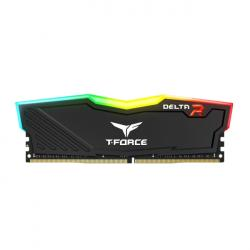 16GB-DDR4-3000-TEAM-DELTA-R-BLCK