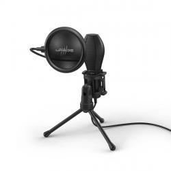 Gejmyrski-mikrofon-HAMA-uRage-Stream-400-Plus-2-m-kabel-cheren