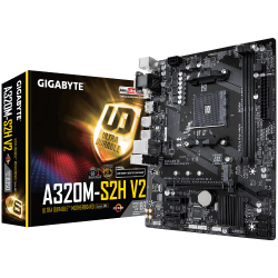MB-GIGABYTE-GA-A320M-S2H-V2-AM4-AMD-B350-DDR4-HDMI-DVI-D-D-Sub