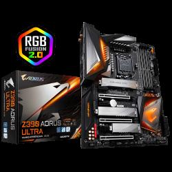 MB-GIGABYTE-Z390-AORUS-ULTRA-4xDDR4-4400-PCI-E-3.0-x16-HDMI-USB-C