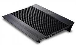 Ohladitel-za-laptop-DeepCool-N8-BLACK-17-quot-2x140-mm-Cheren