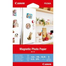 CANON-PAPER-MG-101-4X6.5
