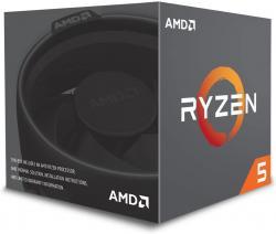 AMD-RYZEN-5-1600-AF-Tray-6-Core-3.2-GHz-3.6-GHz-Turbo-19MB-65W-AM4-Tray