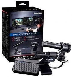 Komplekt-AVerMedia-Live-Streamer-311S-kepchyr-karta-ueb-kamera-i-mikrofon
