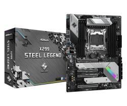 Asrock-X299-Steel-Legend