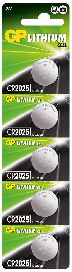 Litieva-butonna-bateriq-GP-CR-2025-3-V-5br.-v-blister-cena-za-1-br.-