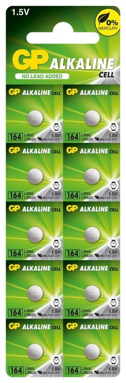 Butonna-alkalna-bateriq-GP164-LR-621-10br.-pack-cena-za-1-br.-1.55V-AG1-GP