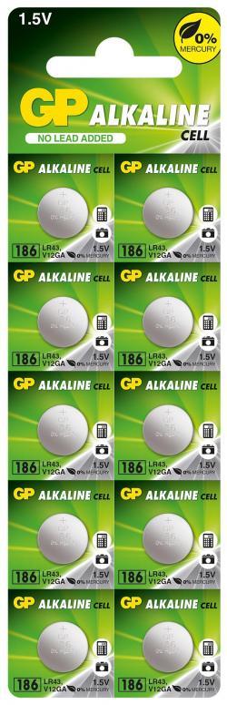 Butonna-alkalna-bateriq-GP186-AG12-LR-43-10-br.-pack-cena-za-1-br.-1.55V-GP