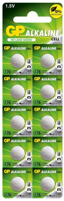 Butonna-alkalna-bateriq-GPA76-LR-44-10-br.-pack-cena-za-1-br.-1.55V-GP