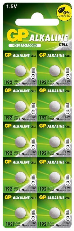 Butonna-alkalna-bateriq-GP192-LR-41-10-br.-pack-cena-za-1-br.-1.55V-AG3