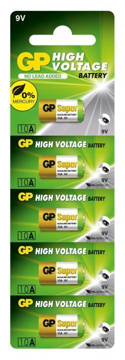 Alkalna-bateriq-GP-A10-9V-za-distancionni-5br.-pack-cena-za-1-br.-